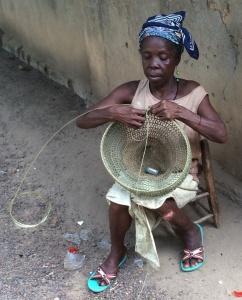 fishnet_woman